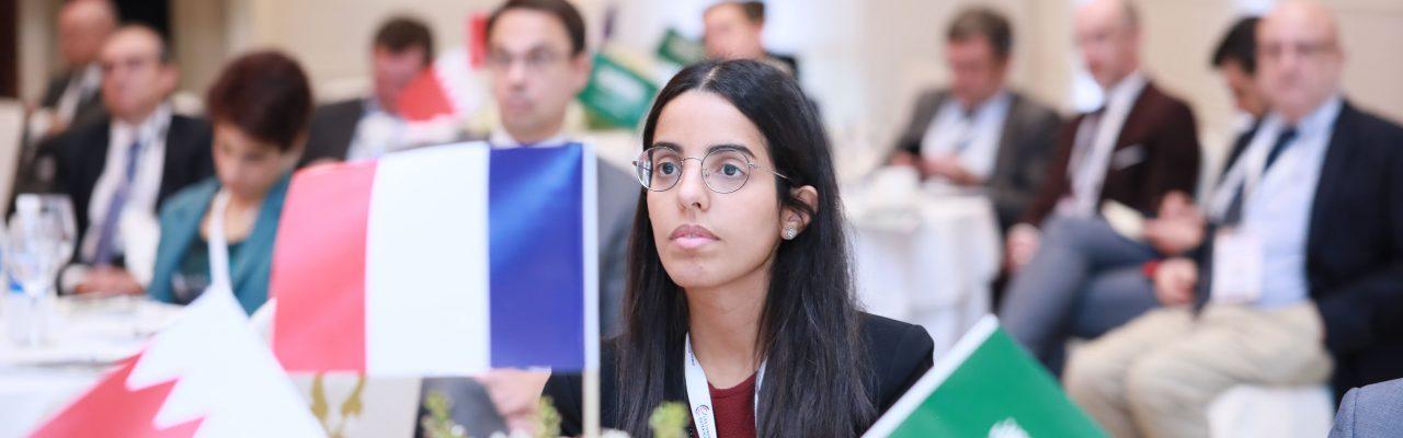 Réunion CCE à Bahreïn 105