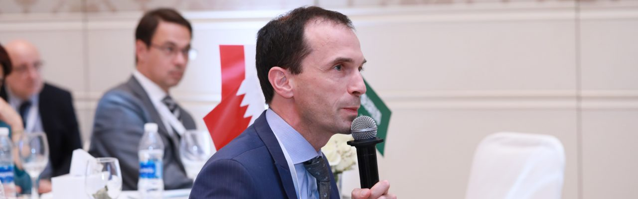 Réunion CCE à Bahreïn 144