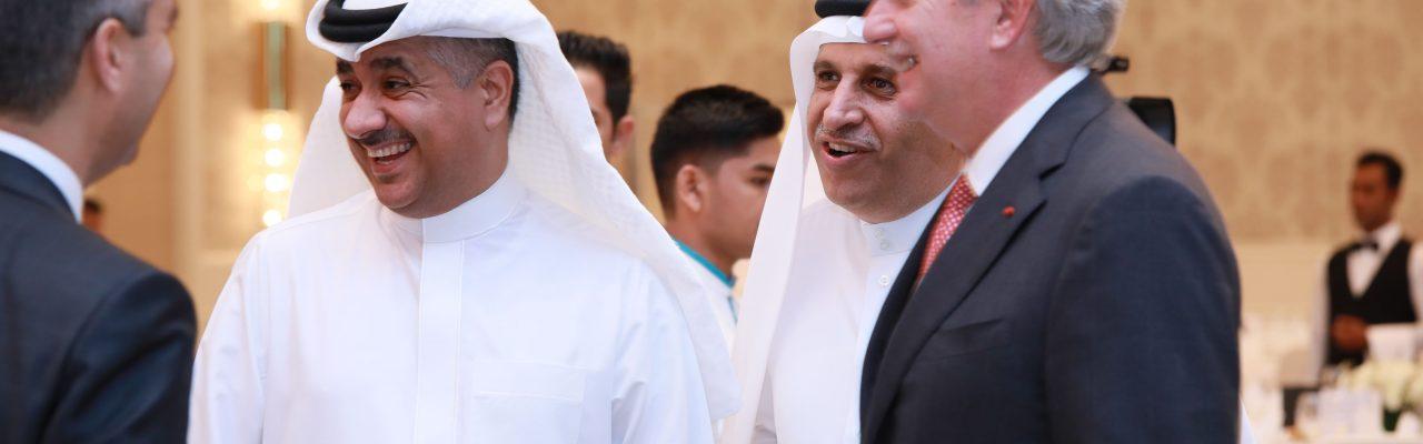 Réunion CCE à Bahreïn 179