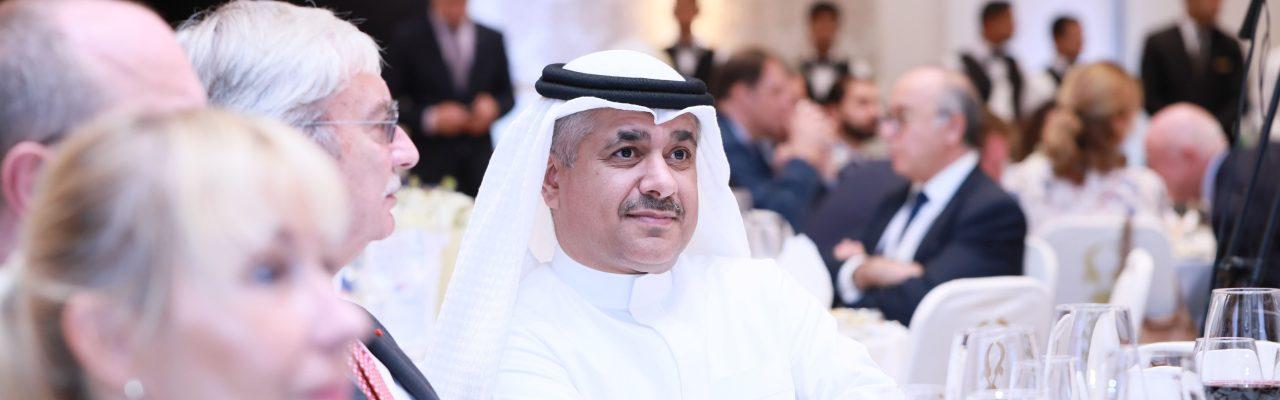 Réunion CCE à Bahreïn 200