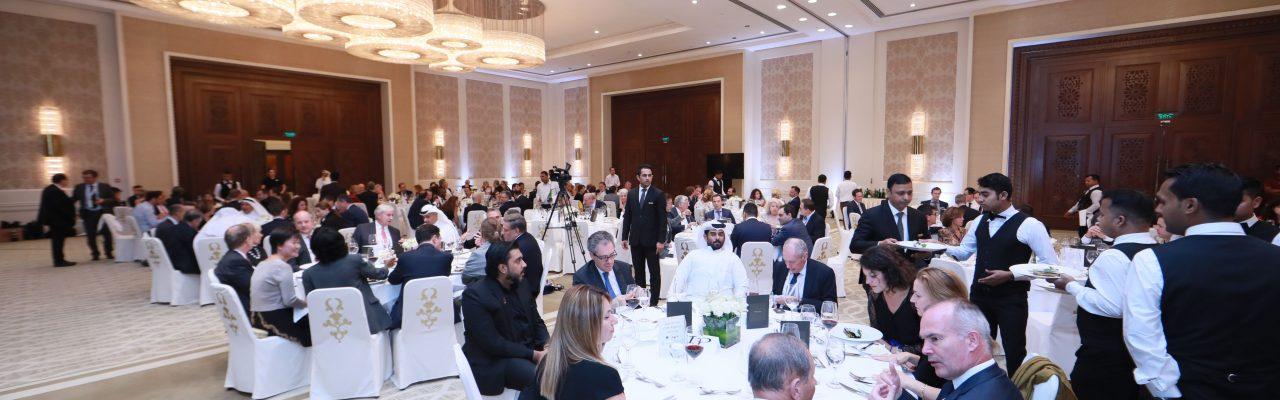Réunion CCE à Bahreïn 222