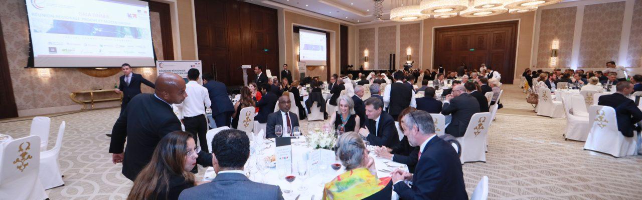 Réunion CCE à Bahreïn 223