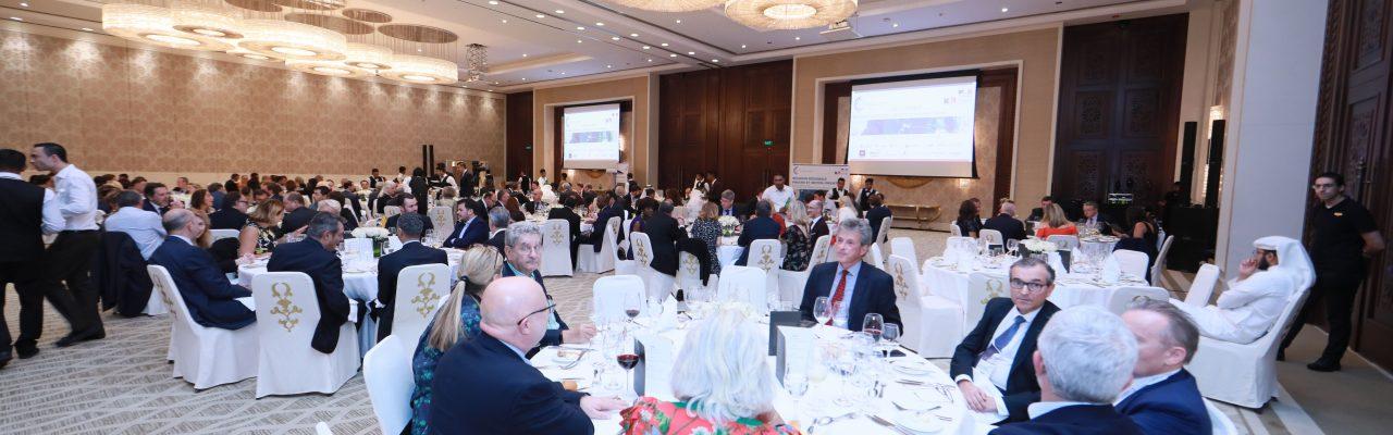 Réunion CCE à Bahreïn 227