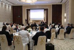 Réunion CCE à Bahreïn 243