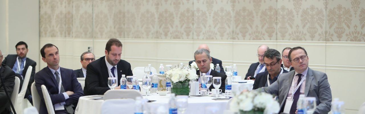 Réunion CCE à Bahreïn 250
