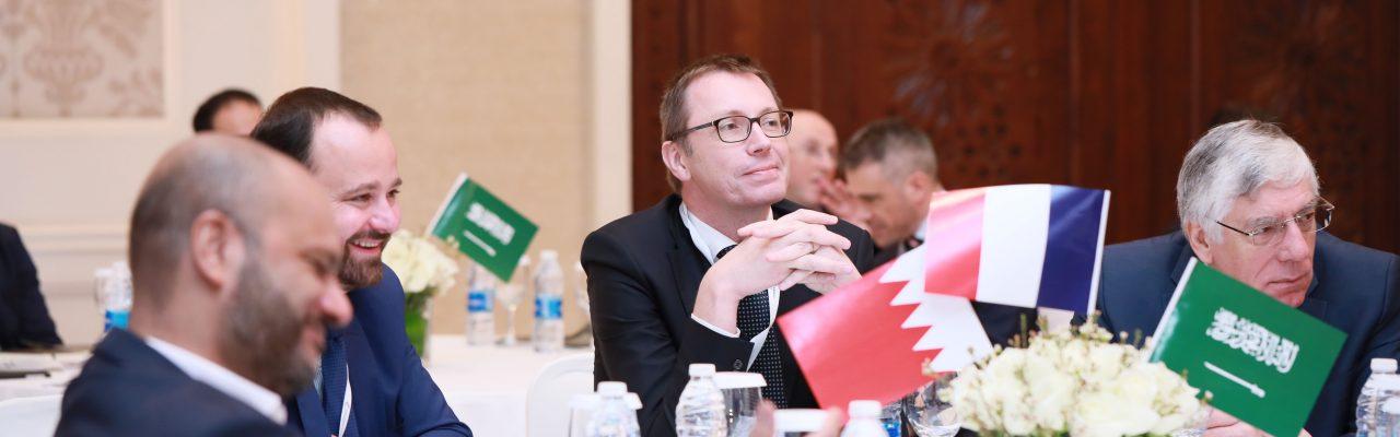 Réunion CCE à Bahreïn 61