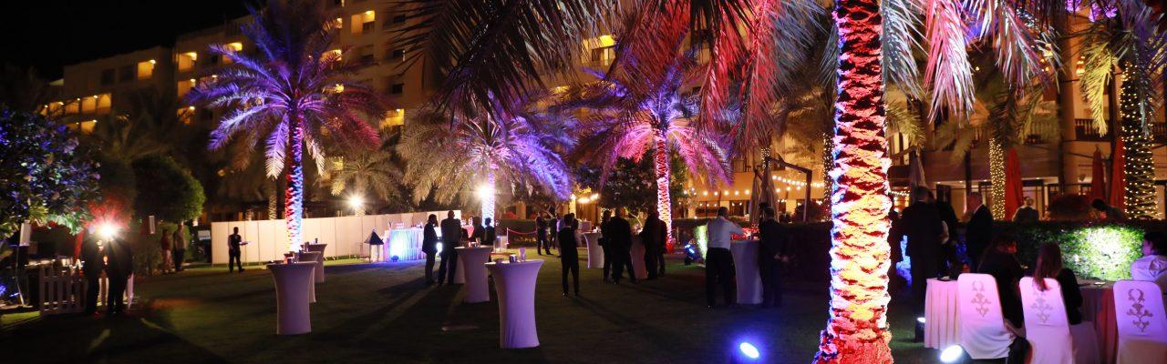Réunion CCE à Bahreïn 7