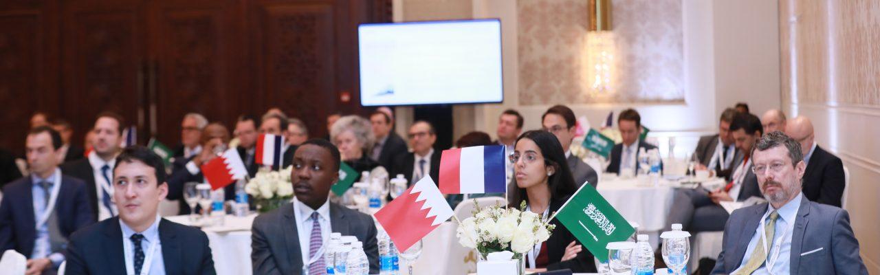Réunion CCE à Bahreïn 85