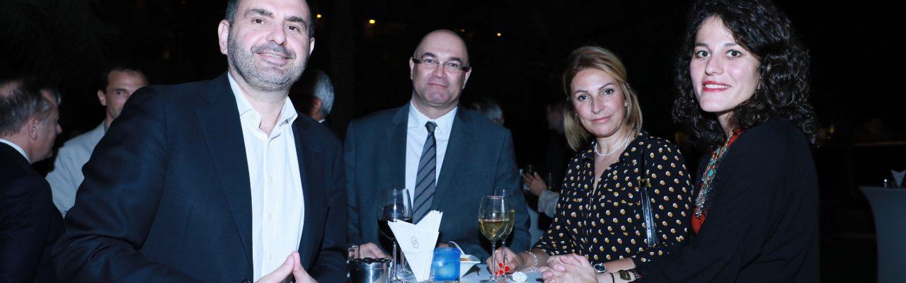 French Trade Advisors Regional Meeting in Bahrain 9