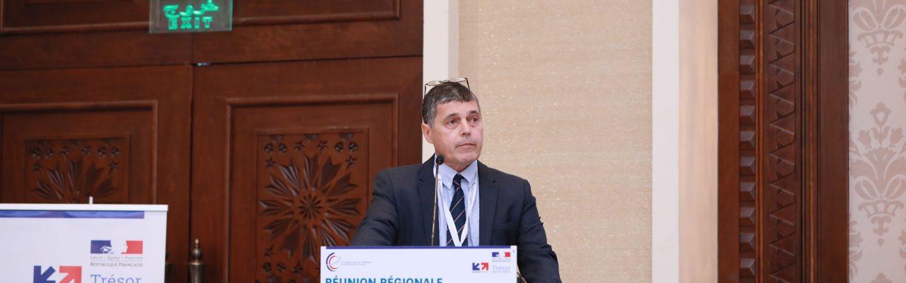 French Trade Advisors Regional Meeting in Bahrain 103