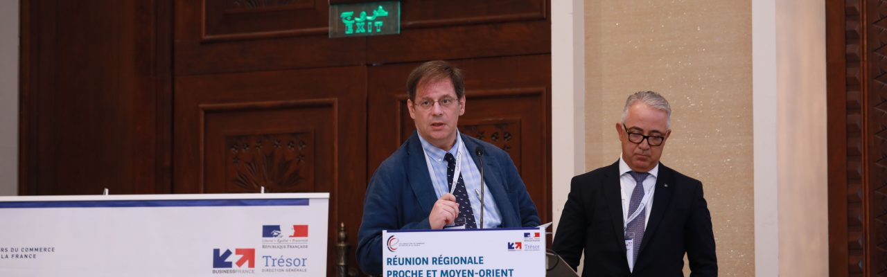 French Trade Advisors Regional Meeting in Bahrain 105
