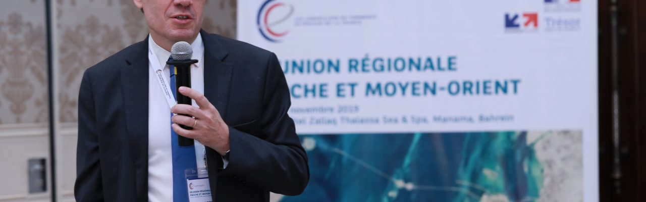 French Trade Advisors Regional Meeting in Bahrain 106