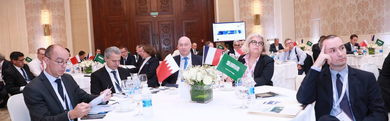 French Trade Advisors Regional Meeting in Bahrain 124