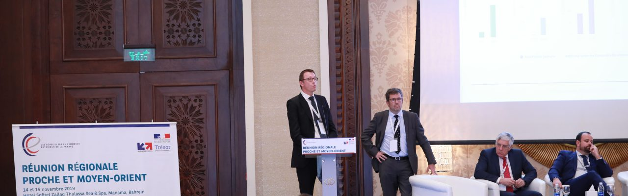 French Trade Advisors Regional Meeting in Bahrain 125