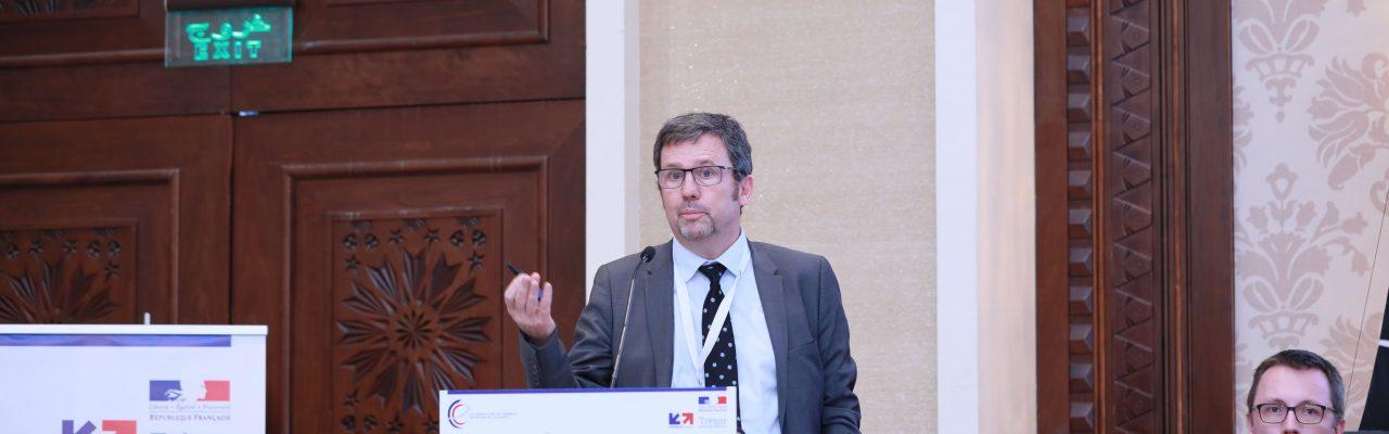 French Trade Advisors Regional Meeting in Bahrain 126