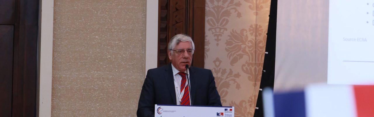 French Trade Advisors Regional Meeting in Bahrain 129