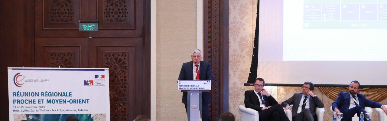 French Trade Advisors Regional Meeting in Bahrain 130