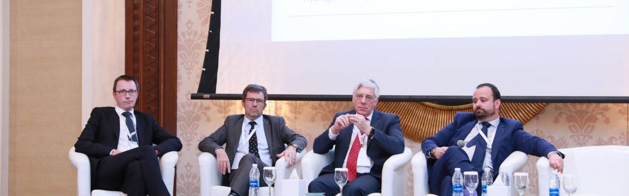 French Trade Advisors Regional Meeting in Bahrain 134
