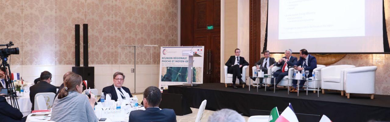 French Trade Advisors Regional Meeting in Bahrain 135
