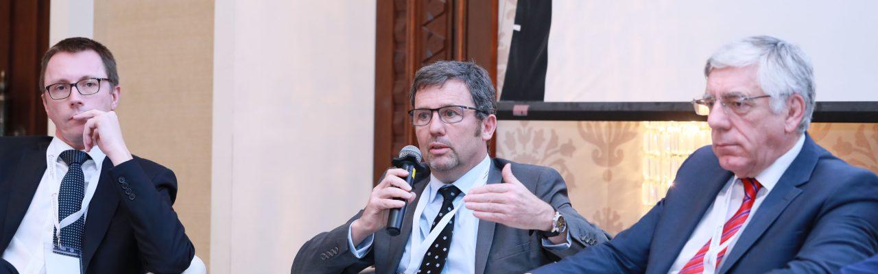 French Trade Advisors Regional Meeting in Bahrain 136