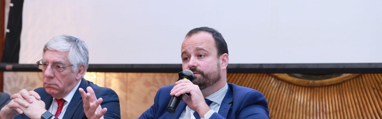 French Trade Advisors Regional Meeting in Bahrain 140