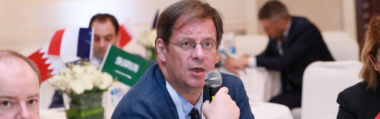 French Trade Advisors Regional Meeting in Bahrain 141