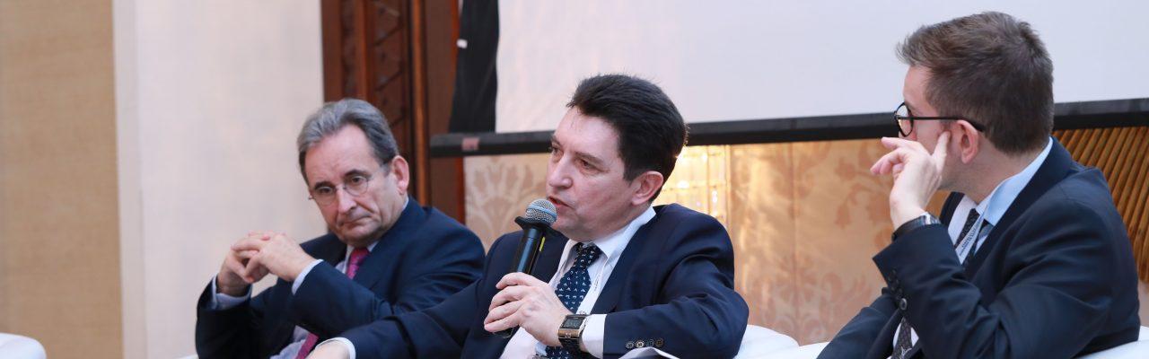 French Trade Advisors Regional Meeting in Bahrain 144