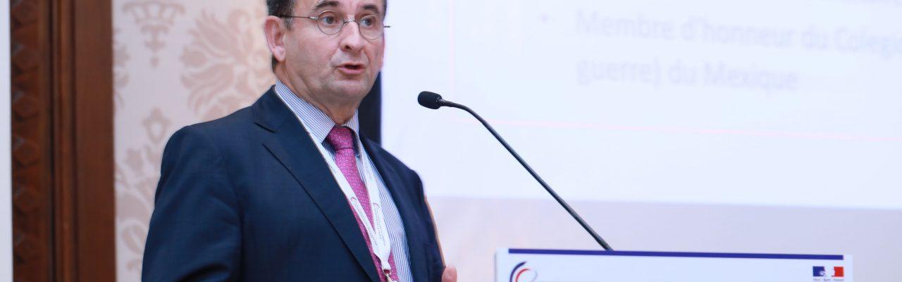 French Trade Advisors Regional Meeting in Bahrain 145