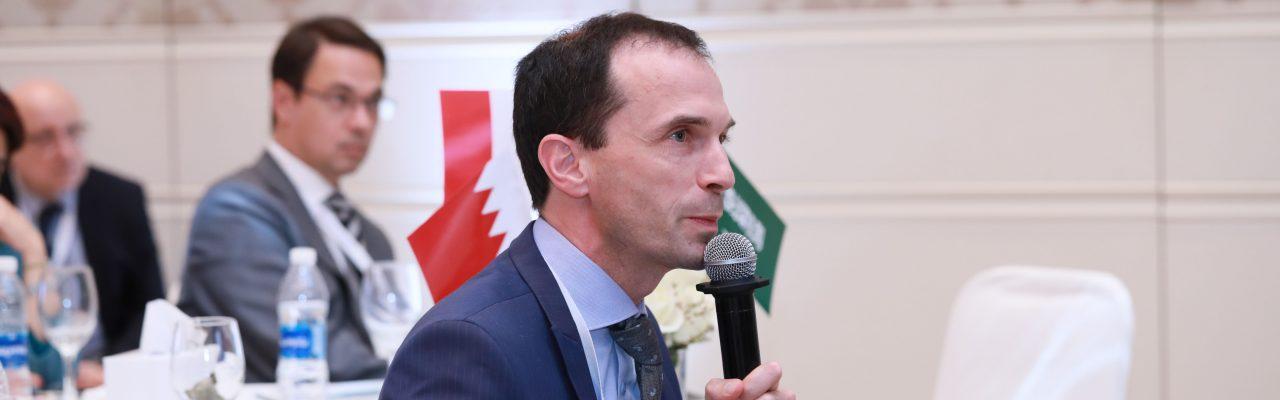 French Trade Advisors Regional Meeting in Bahrain 149