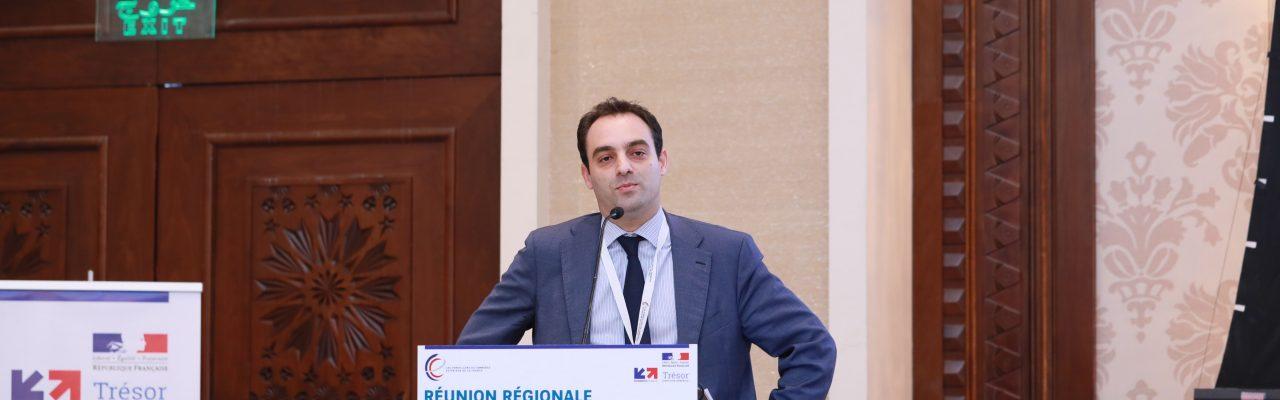 French Trade Advisors Regional Meeting in Bahrain 154