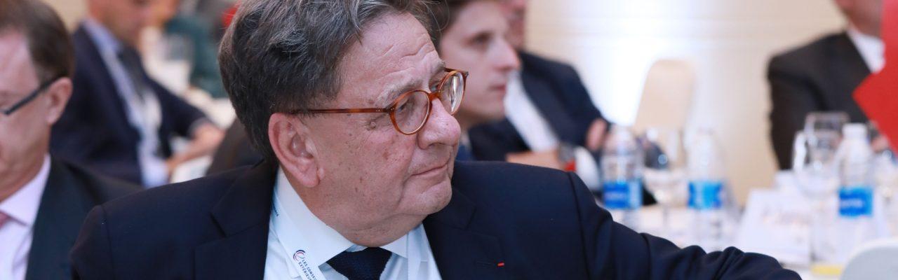 French Trade Advisors Regional Meeting in Bahrain 157