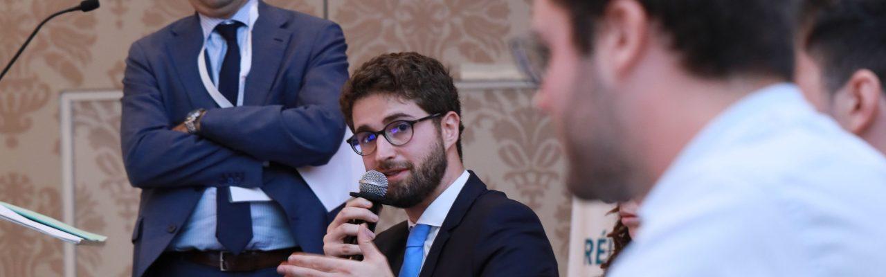 French Trade Advisors Regional Meeting in Bahrain 164