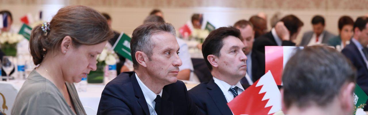 French Trade Advisors Regional Meeting in Bahrain 165