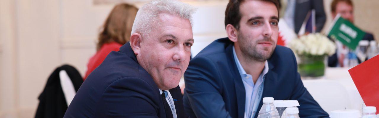 French Trade Advisors Regional Meeting in Bahrain 167