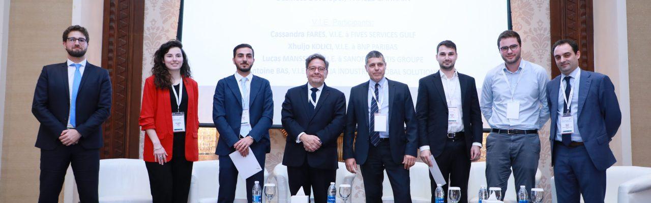 French Trade Advisors Regional Meeting in Bahrain 171