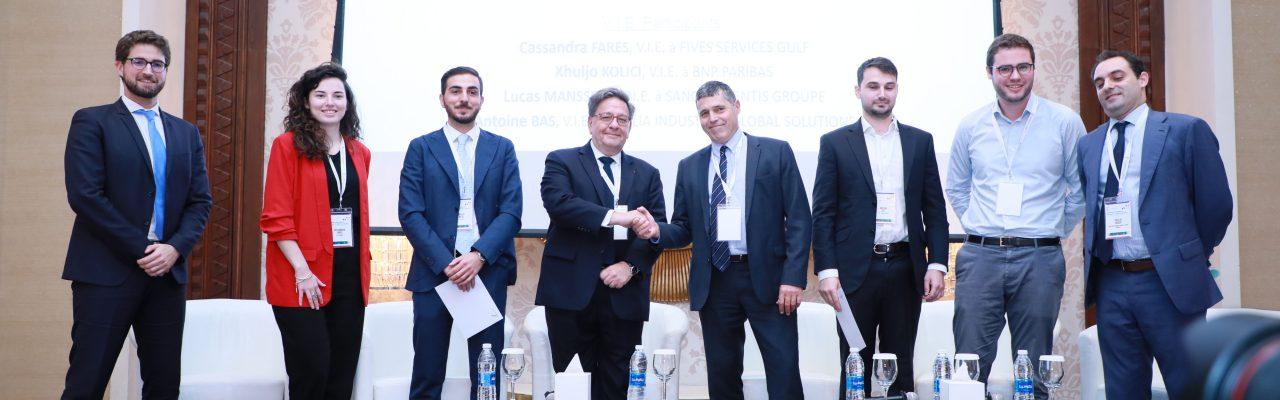 French Trade Advisors Regional Meeting in Bahrain 173