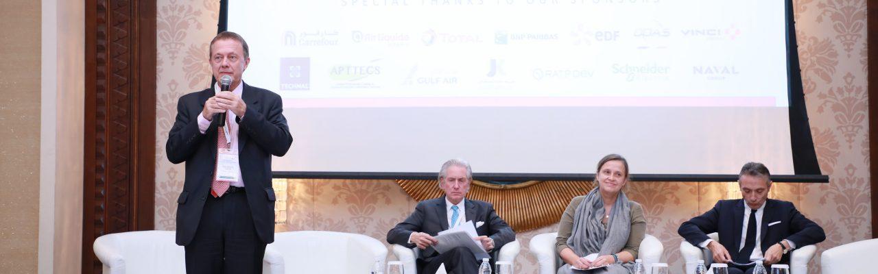French Trade Advisors Regional Meeting in Bahrain 174