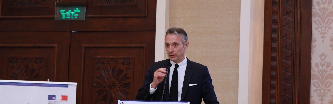 French Trade Advisors Regional Meeting in Bahrain 176