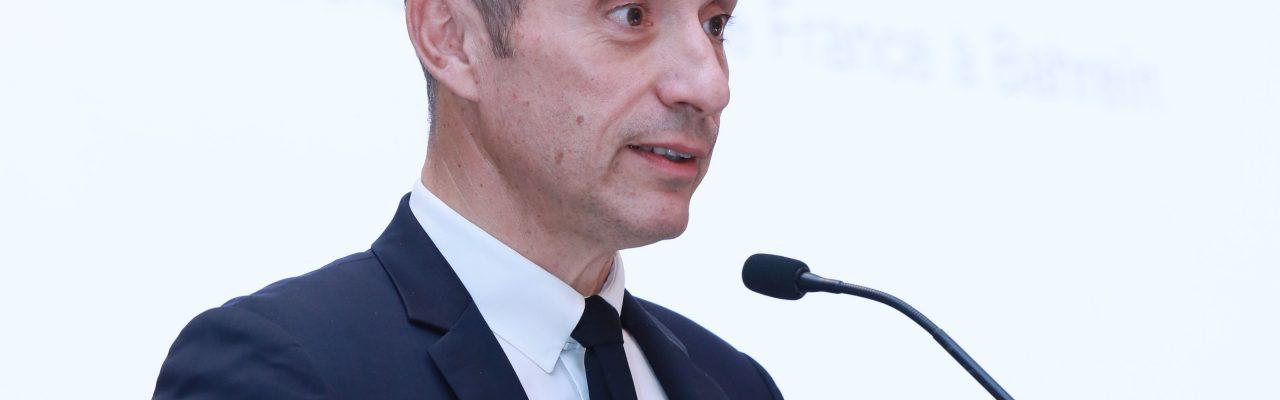 French Trade Advisors Regional Meeting in Bahrain 177