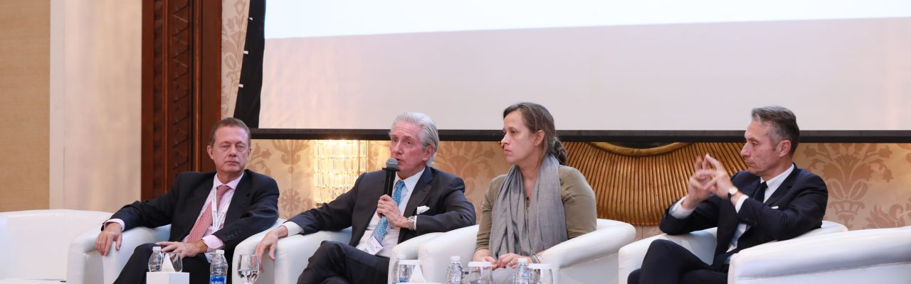 French Trade Advisors Regional Meeting in Bahrain 180