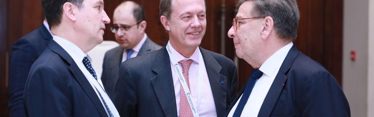 French Trade Advisors Regional Meeting in Bahrain 188