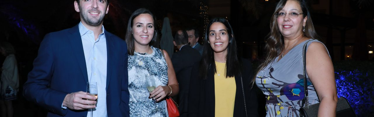French Trade Advisors Regional Meeting in Bahrain 18