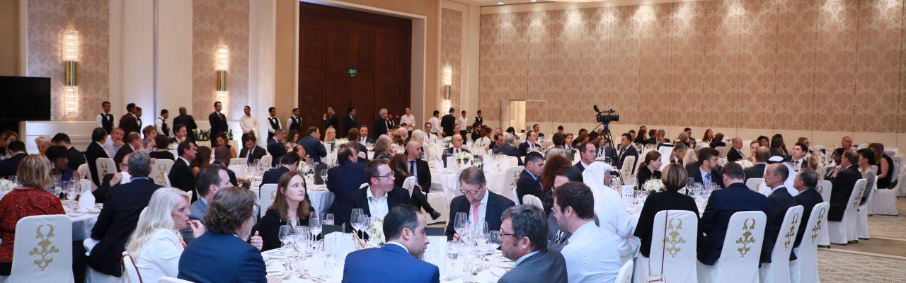 French Trade Advisors Regional Meeting in Bahrain 200