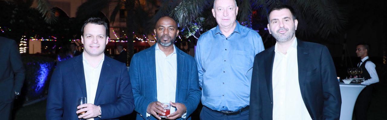 French Trade Advisors Regional Meeting in Bahrain 1