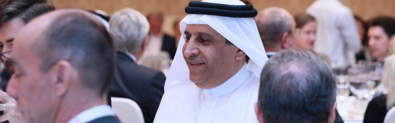 French Trade Advisors Regional Meeting in Bahrain 210