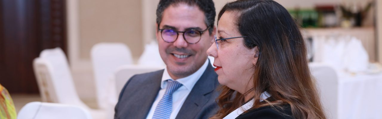 French Trade Advisors Regional Meeting in Bahrain 219
