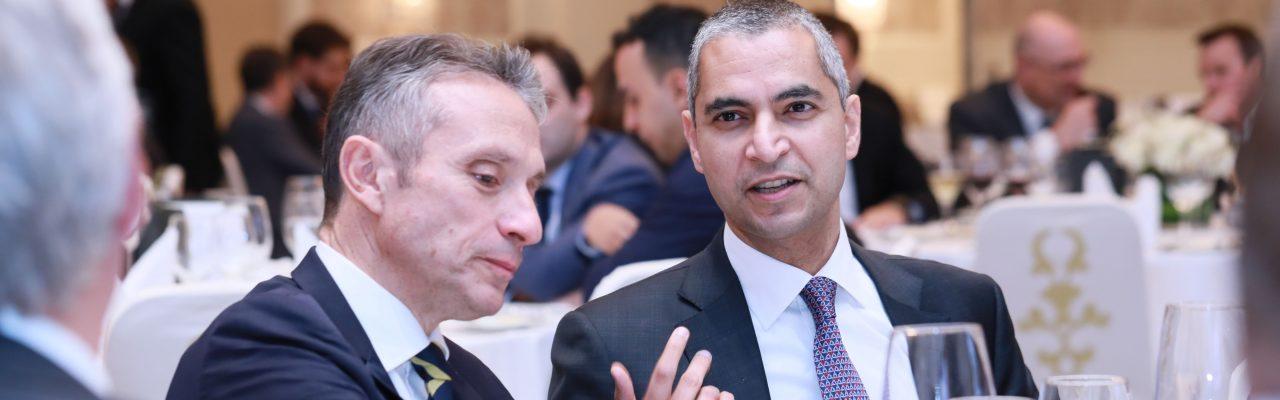 French Trade Advisors Regional Meeting in Bahrain 222