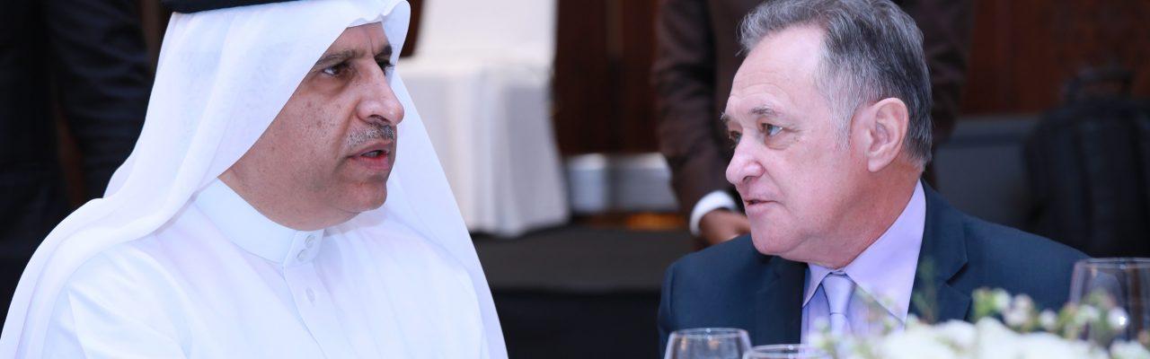French Trade Advisors Regional Meeting in Bahrain 223