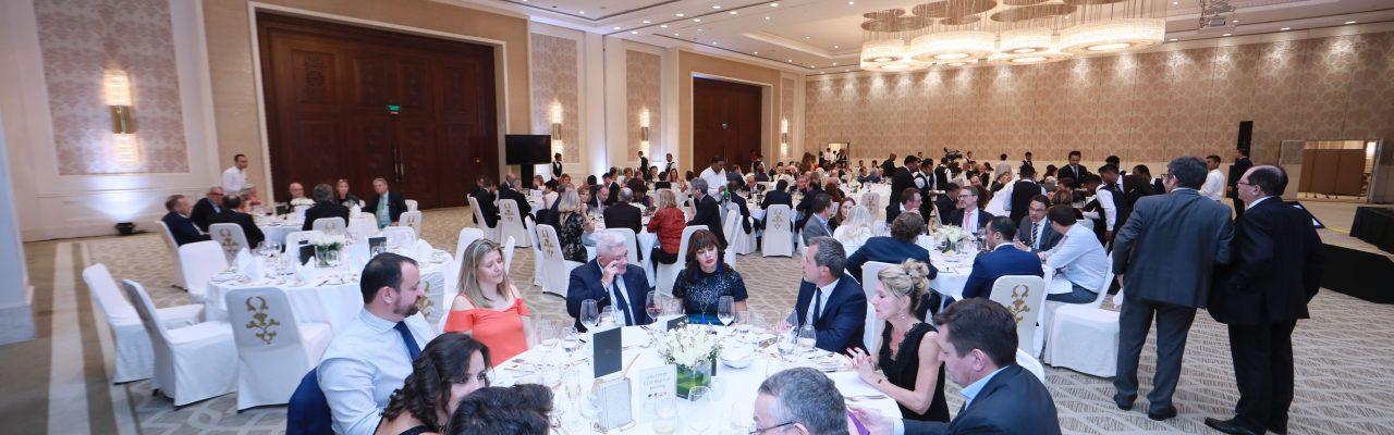 French Trade Advisors Regional Meeting in Bahrain 224