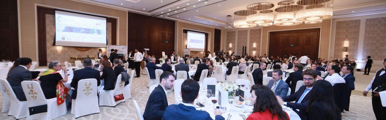 French Trade Advisors Regional Meeting in Bahrain 226